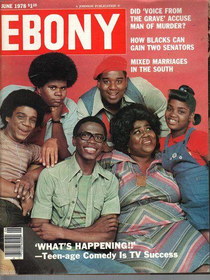 Ebony June 1978