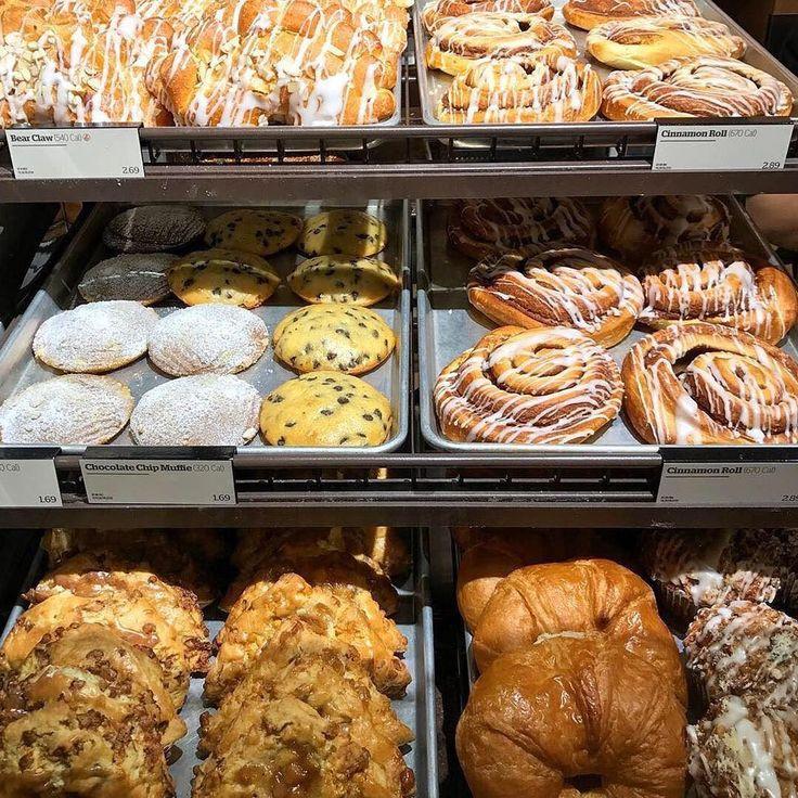 New Bakery Items At Panera Bread Panera bread, Panera