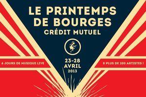 YORDAN au Printemps de Bourges !!