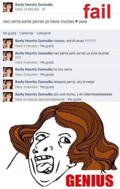 Zoy Una Reyna #ImagenDelDia