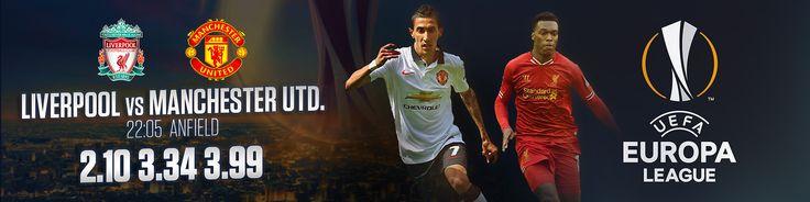 Liverpool --- Manchester United   Bugün Saat = 22:05  www.perabet10.com/live/