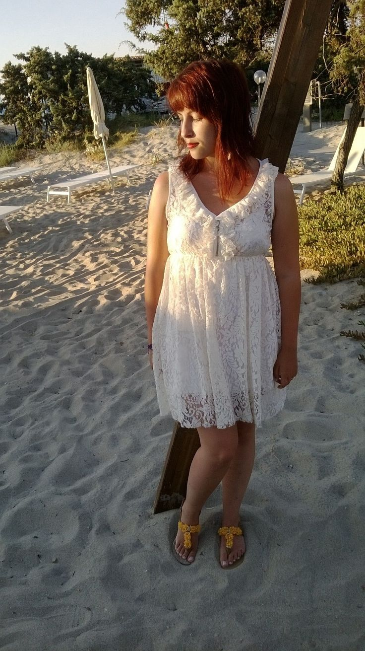 Outfit from my holidays.