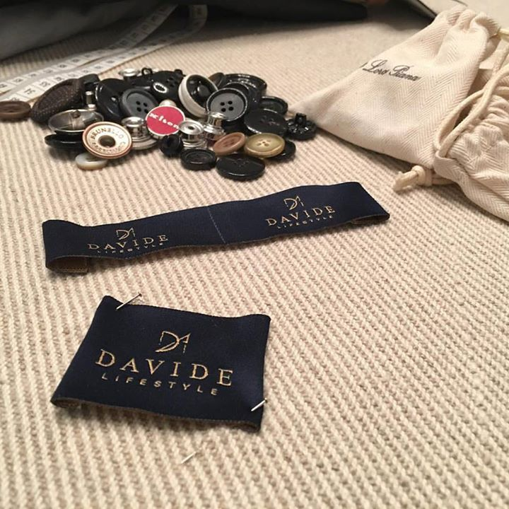Something new is coming...  #new #collection #private #label #quality #knowledge #perfect #kiton #corneliani #canali #davide #top #best #tradition