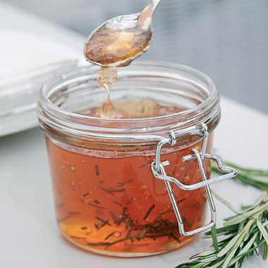 Rosemary Jelly http://www.lakeland.co.uk/recipes/Kilner-recipes?src=pinit
