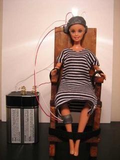 barbie-chaise-electrique