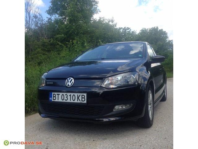 #VW #Polo 1,2TDI #BLUEMOTION