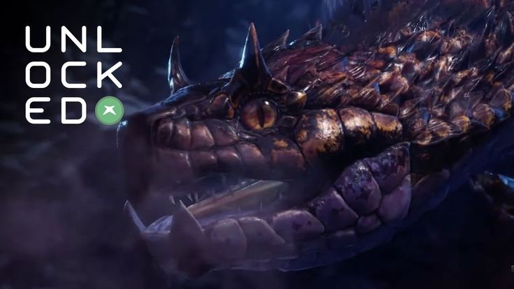 Monster Hunter's Iceborne Expansion Has More Than Cool Monsters – Unlocked 405 I…
