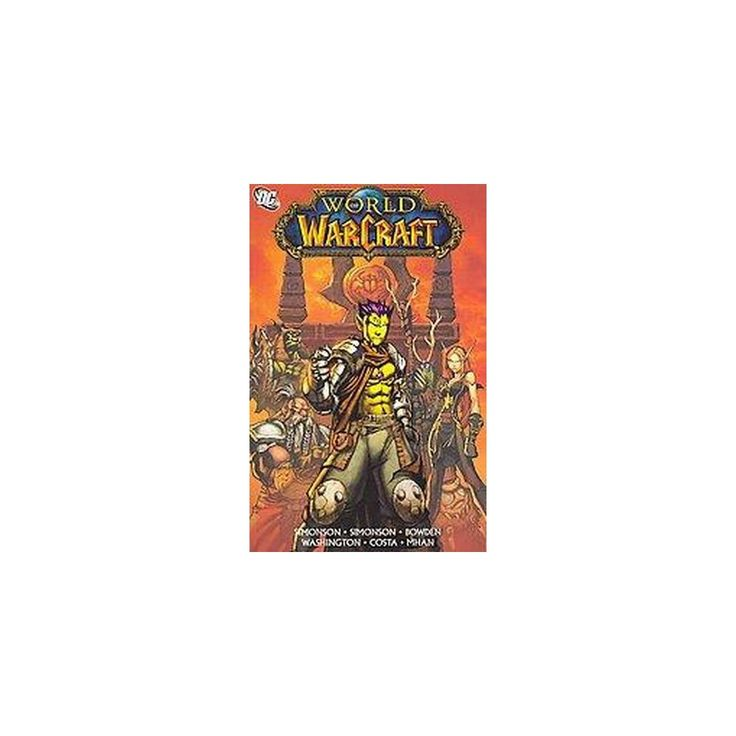 World of Warcraft 4 (Paperback)