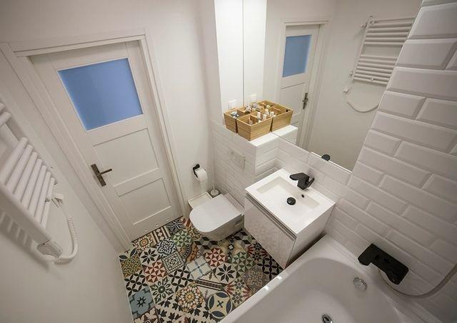 biała łazienka - Szukaj w Google