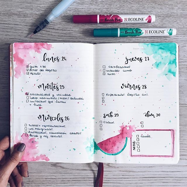 what is a bullet journal? How to start a bullet journal- best bullet journal notebook