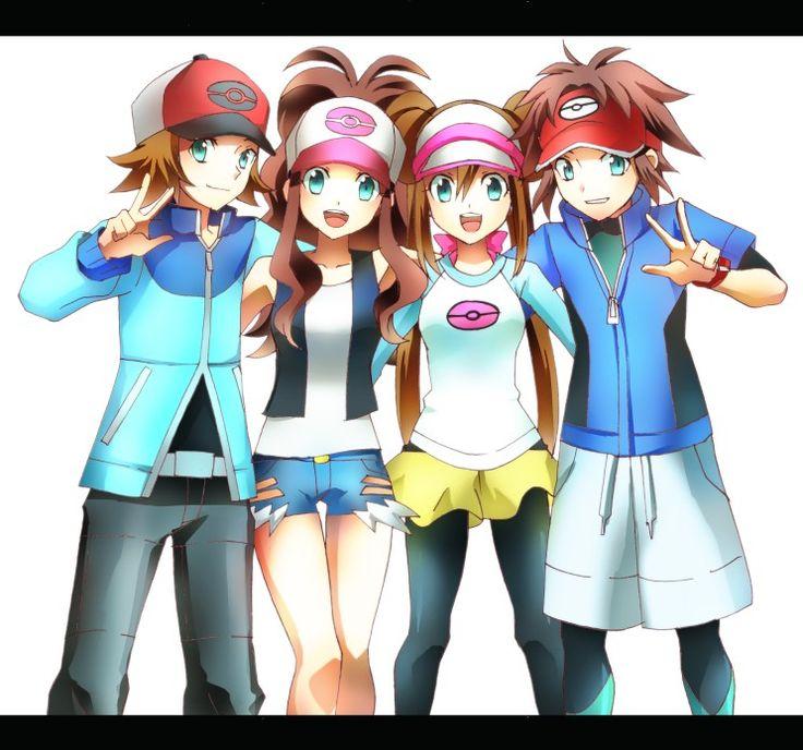 Fanmade XY Style Sun & Moon Poster   Pokémon Sun and Moon