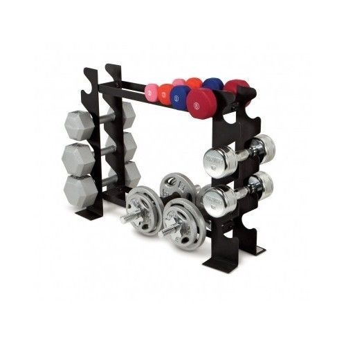 Free Weights Storage: 1000+ Ideas About Dumbbell Rack On Pinterest
