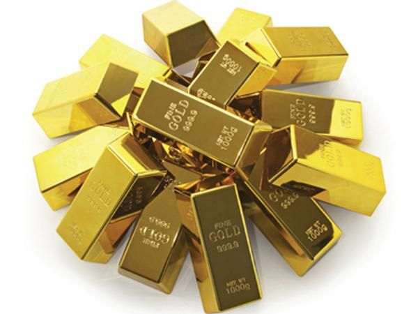 Cabinet approves gold monetisation scheme and gold bonds - The Economic Times