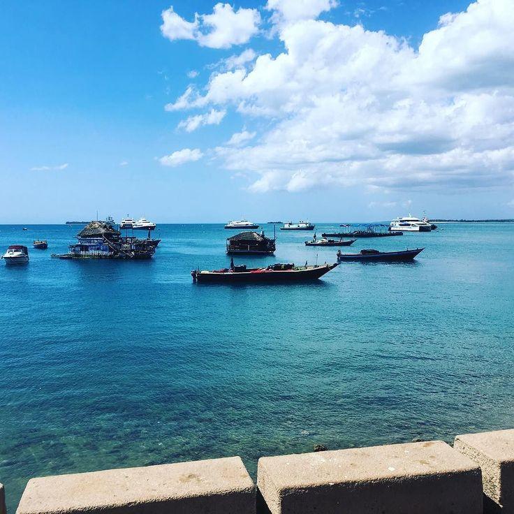 #очень #здорово #всетаки #Жить ! #слюбимой #отдых  #вдвоем #самый #лучший #день #заходил #путешествие #подарок  #корабли #индийский #океан  #остров #Занзибар #Африка  #Танзания ##Tanzania  #Zanzibar #island #Africa  #2016 #anniversary #adventure #Indian #Ocean