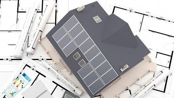 How Long Does It Take To Break Even With Solar Panels Solarpanels Best Solar Panels Solar Panels