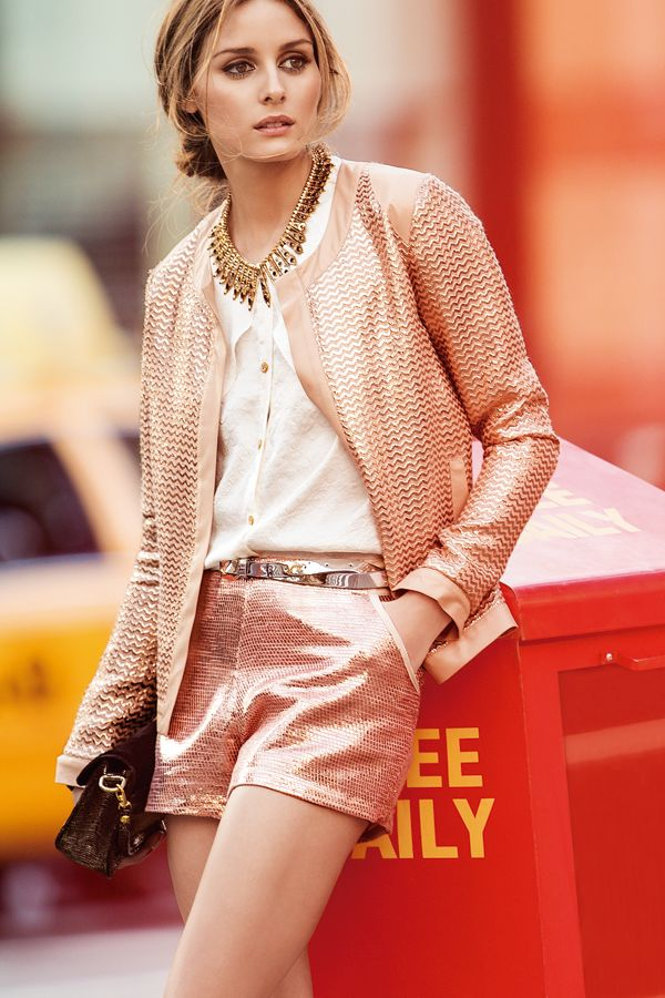 olivia palermo images | Olivia Palermo - Page 21 - the Fashion Spot