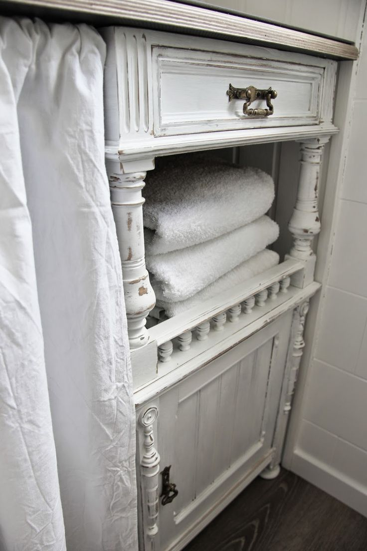 Shabby Chic Style Bathroom Shabby Chic Style For Bathroom See More
