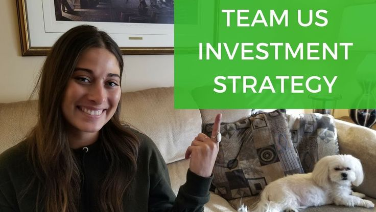 TEAM US INVESTMENT STRATEGY