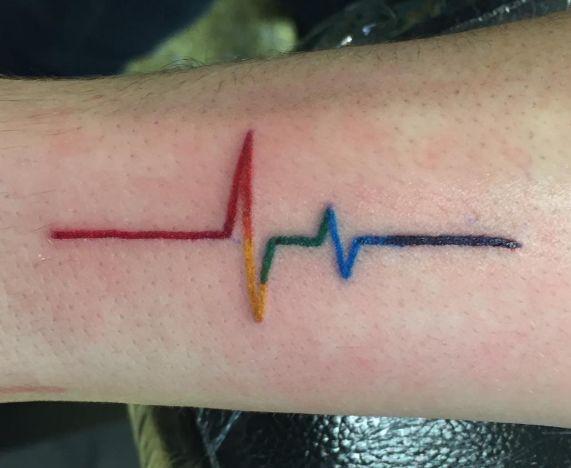 #pulse #orlando #lovewins                                                                                                                                                                                 Más