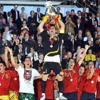 Grupos de la Eurocopa 2012
