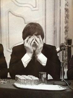 John Lennon ❤️                                                                                                                                                                                 More