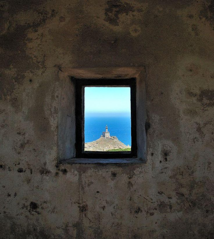 Island window...