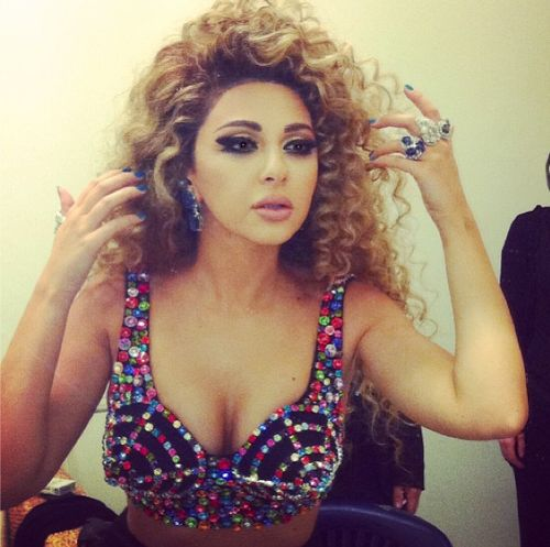 lebanese girls | Tumblr