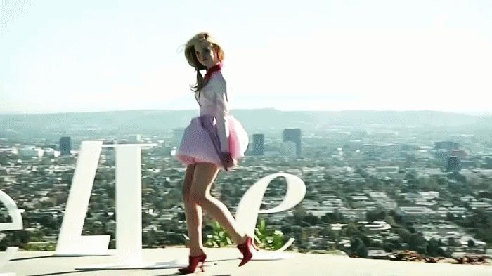 ELLE FANNING TEEN VOGUE PHOTOS | Elle Fanning - Teen Vogue Cover Shoot - Making Of - Elle Fanning Fan ...