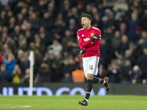 Report: Jesse Lingard in line for Manchester United pay rise