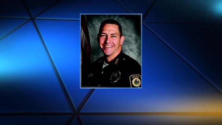 Slain Bardstown police Officer Jason Ellis honored in Washington, D.C. | Local News  - WLKY Home