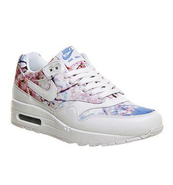 Nike Air Max Cherry Blossoms Sz 8 2006 Free Shipping