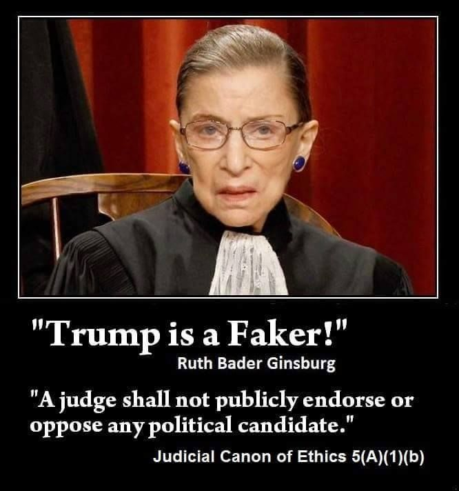 Fire this Fossil! Or really...age limits would be a good amendment don't you think?!?! Lifetime appointments don't take senility and dementia related afflictions into account---and they need to definitely.