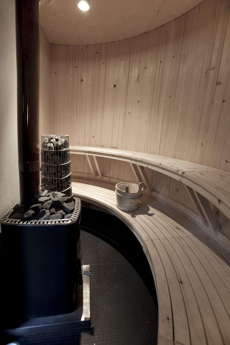 В зависимости от дизайна, кафель может прекрасно смотреться в Вашей бане