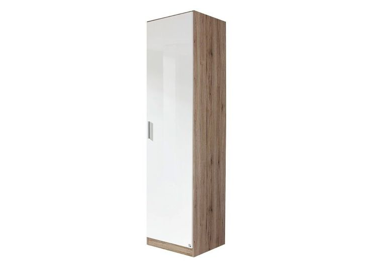 Ideal Kleiderschrank Celle cm Sanremo Wei Buy now at https