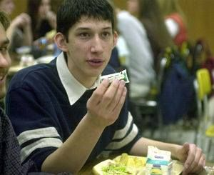 mamalaz: bensolotrashh: gemself: hannahorvath: Adam Driver...  mamalaz:  bensolotrashh:  gemself:  hannahorvath:  Adam Driver is about 16 years old in this picture which according to the Star Wars timeline is the same age Kylo Ren was when he became Kylo Ren.  So when youre picturing teenage emo Kylo Ren turning to the dark side and committing those evil acts this is who youre picturing.  listen im not one to add to posts but adam driver went to high school in my town and according to the…