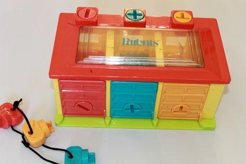 Lock And Key Toys 17