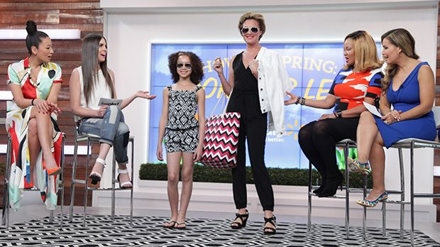 How to spring with Walmart: The season's best looks for less