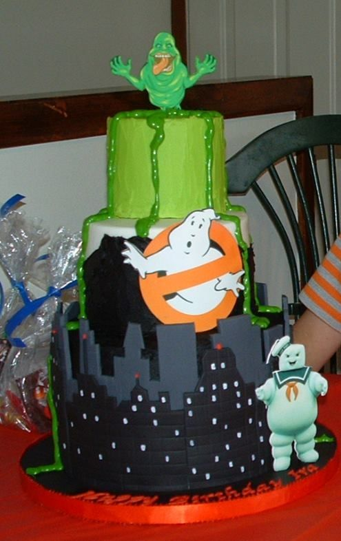 Cake Decorating Ideas For Birthdays