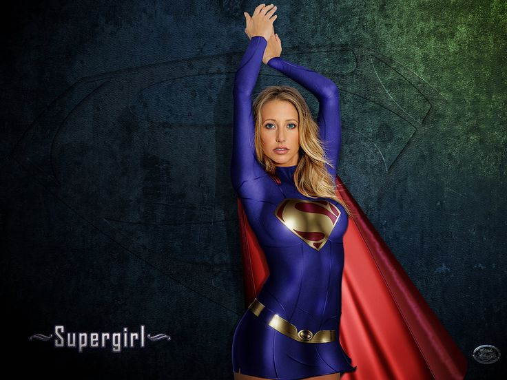 Supergirl streaming e download stagione complete