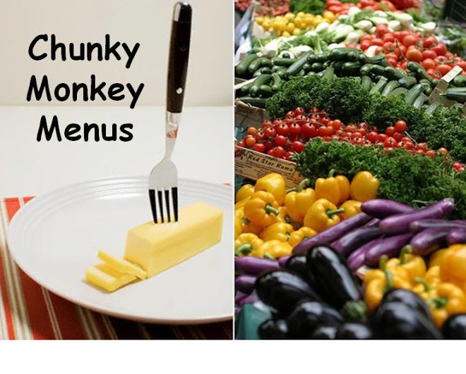 Toddler Recipes Blog: Chunky Monkey (for underweight toddlers)