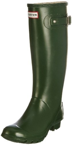 Hunter Womens Huntress Wellies from Hunt...