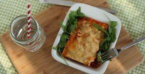 Lekker en gezond! Butternut is een perfect alternatief voor pasta of aardappelen. Verlaag de glycemische index van je maaltijd en de koolhydraten.