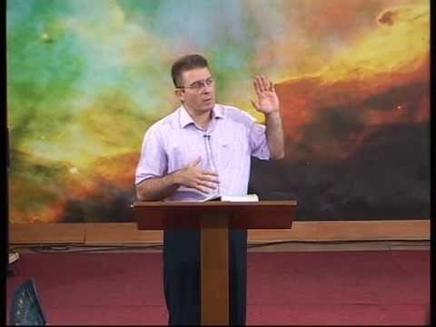 Ο Χριστός μας εξαγόρασε από την κατάρα του νόμου 17 8 2016