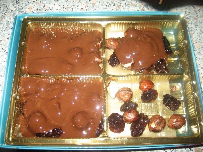 Jak na domácí studentskou čokoládu | recept