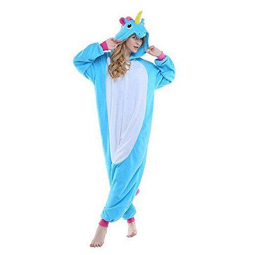 hommes et femmes Jysport Combinaison pyjama en polaire /à capuche pour enfants motif animal unisexe