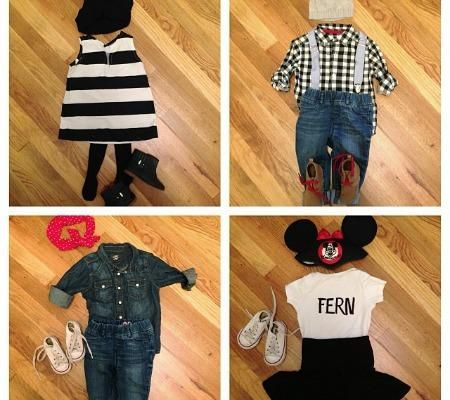 23 last minute halloween costumes from my toddlers closet - Last Minute Toddler Halloween Costumes