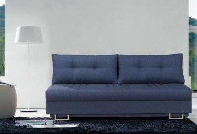 17 best images about divani letto on pinterest poufs products and fantasia - Divano letto apertura a libro ...