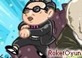 Gangnam Style Oyunu