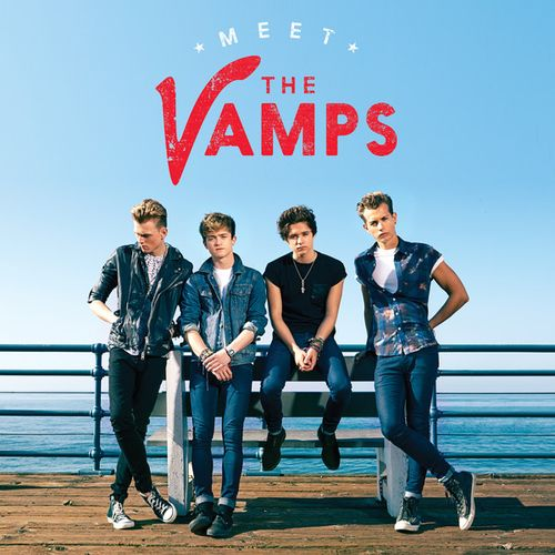 The Vamps: Meet the vamps - 2014.