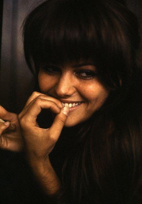 Claudia Cardinale,1963. @Miris .